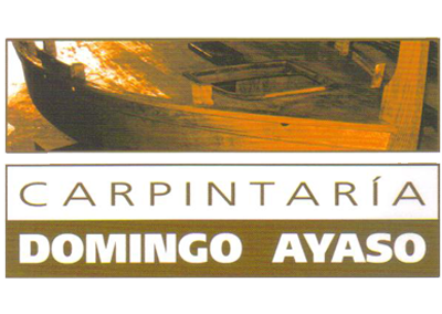 Carpintería Domingo Ayaso
