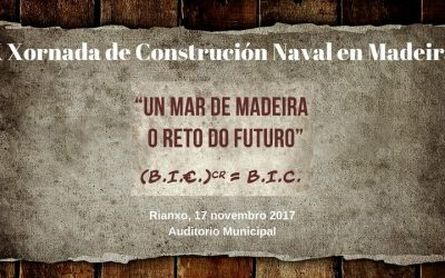 X CONFERENCES ABOUT SHIPBUILDING IN WOOD